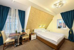 Accommodation Czech Krumlov